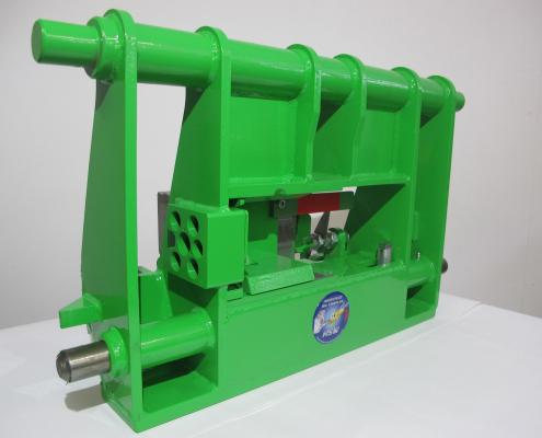 Werkzeugaufnahme für Avant 400 bis 700