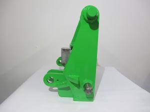 Hydraulische MSW Schnellkupplung für Avant Hoflader