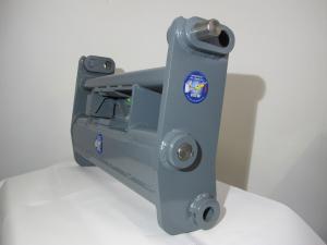 Hydraulische Werkzeugaufnahme für Kramer Radlader 550 von MSW
