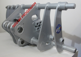 Weidemann T4512 Wacker Neuson TH412
