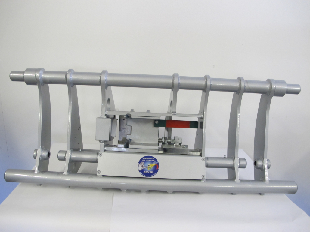 Multikuppler automatisch